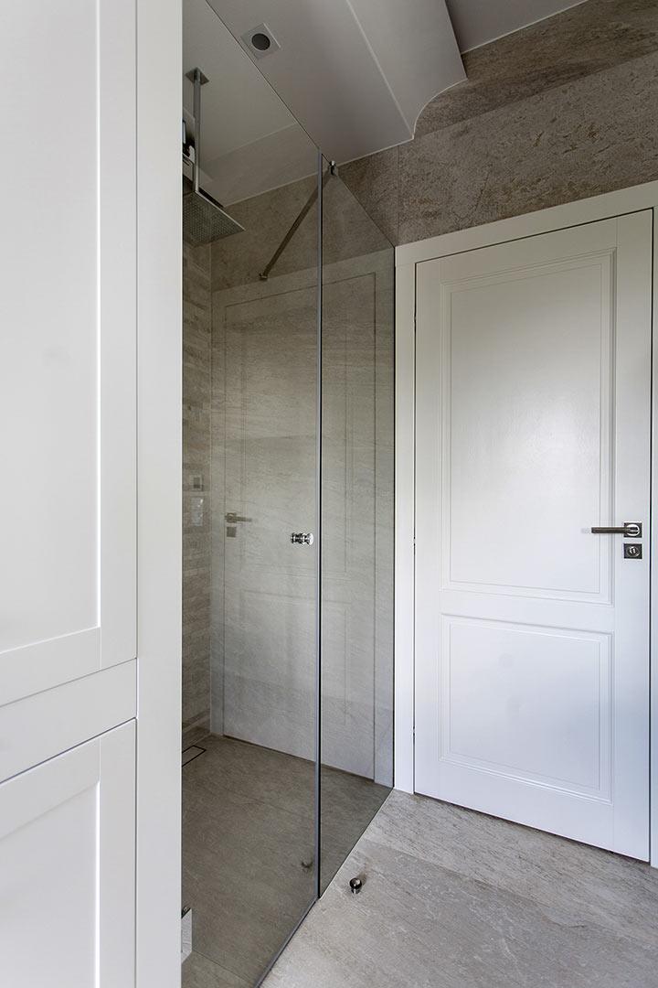 Szkło w łazience Zamość